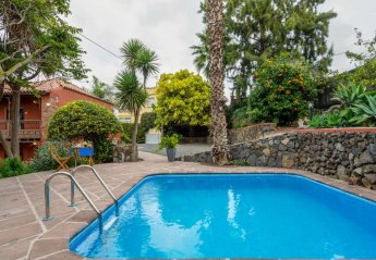 3 bedroom Chalet for rent in La Orotava