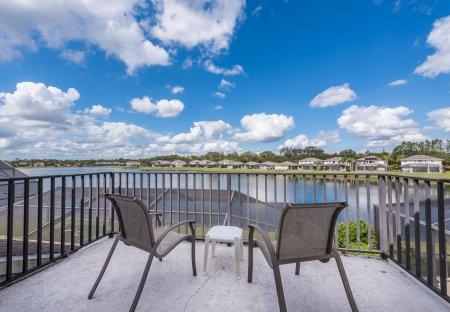 Villa in Sunset Lakes, Florida