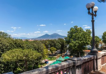 1 bedroom Apartment for rent in Naples - Napoli