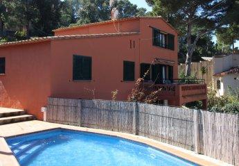 4 bedroom House for rent in Begur