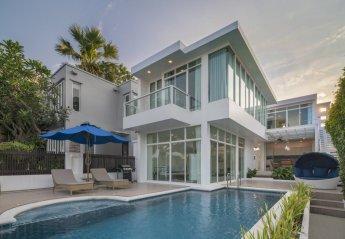 4 bedroom Villa for rent in Hua Hin