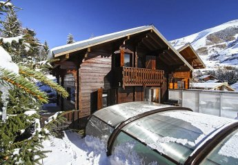 5 bedroom Chalet for rent in Les Deux Alpes