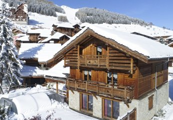 7 bedroom Chalet for rent in Les Deux Alpes