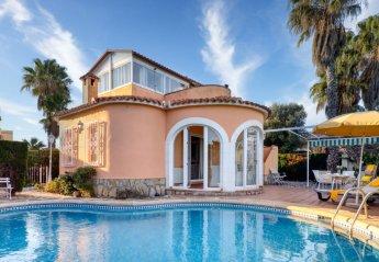 3 bedroom Villa for rent in Oliva