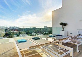 3 bedroom Apartment for rent in Villamartin