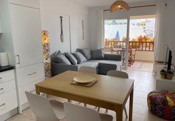 1 bedroom Apartment for rent in La Caleta