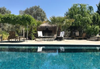 5 bedroom Villa for rent in Bodrum