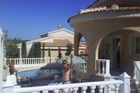 Villa in Spain, Quesada: Hi !!  Welcome to Casa Davleen