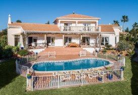 Villa in Vale da Lapa, Algarve