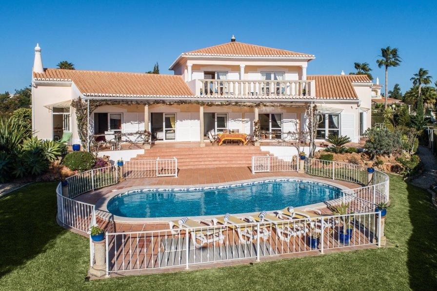 Villa in Portugal, Vale da Lapa
