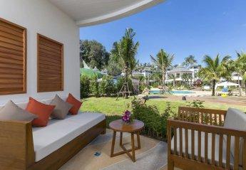 1 bedroom Villa for rent in Krabi