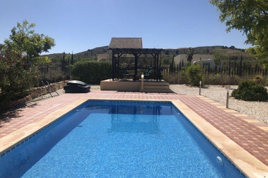 Villa in Spain, El Pinós