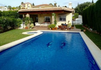 4 bedroom Villa for rent in La Sierrezuela