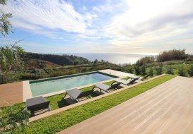 Villa in Raposeira do Lugarinho, Madeira