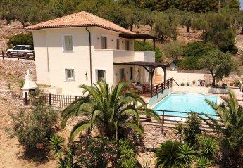 Villa in Greece, Alonissos