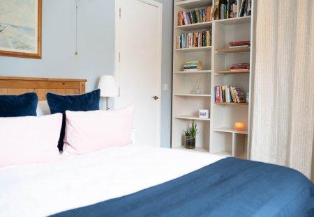 Apartment in Pontcanna, Wales