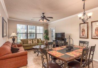 3 bedroom Apartment for rent in Davenport