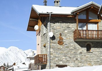 3 bedroom Chalet for rent in The Three Valleys