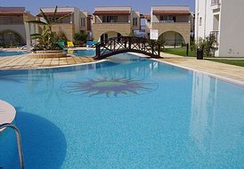 LUXURY 2 BEDROOM  HOLIDAY APARTMENT SLEEPS 6