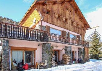 4 bedroom Villa for rent in The Three Valleys