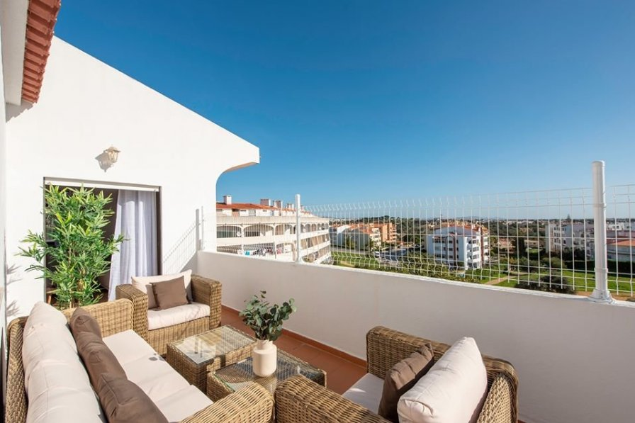 Penthouse apartment in Portugal, Albufeira