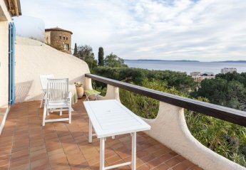 1 bedroom Apartment for rent in Le Lavandou