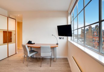 0 bedroom Apartment for rent in Central London (Zone 1)