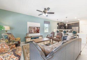 8 bedroom House for rent in Davenport