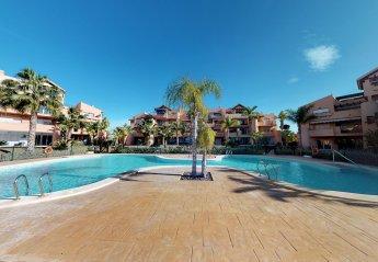 1 bedroom Apartment for rent in Mar Menor Golf Resort