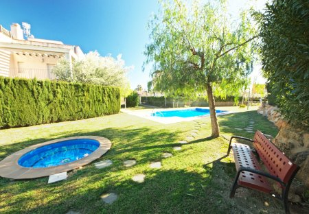 Apartment in L'Ampolla, Spain