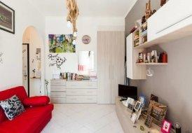Studio Apartment in Milan, Italy