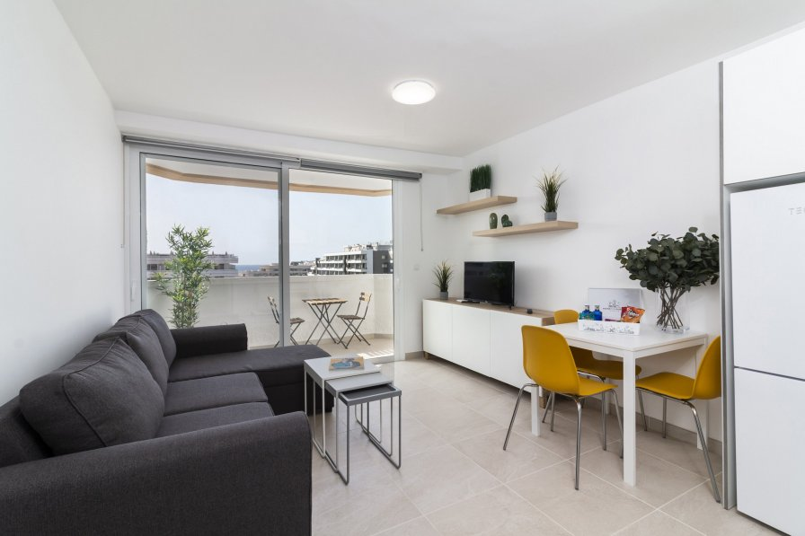 Apartment in Spain, Playa de las Américas