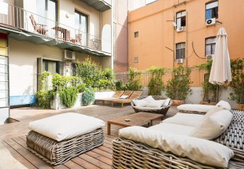 2 bedroom Apartment for rent in Eixample