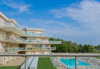 3 bedroom Apartment for rent in Rosolina Mare