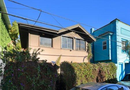 Duplex Apartment in Venice Beach, California