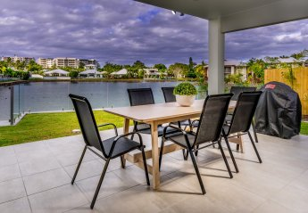 3 bedroom Villa for rent in Cairns