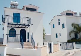 House in Polis Chrysochous, Cyprus