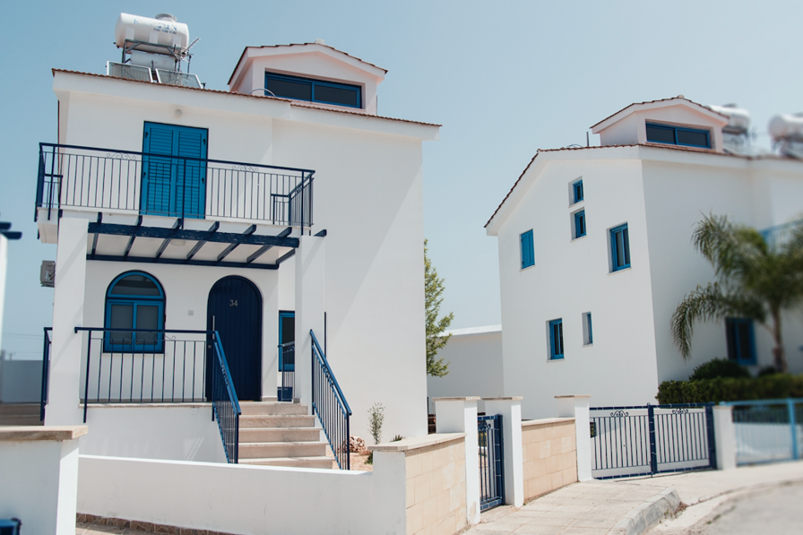 House in Cyprus, Polis Chrysochous