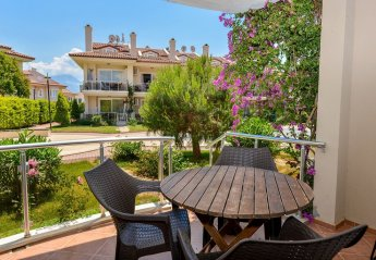 1 bedroom Apartment for rent in Calis