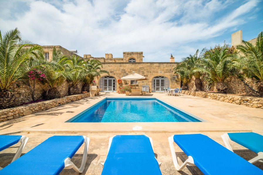 Villa in Malta, Xaghra