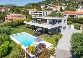 4 bedroom Villa for rent in Vence