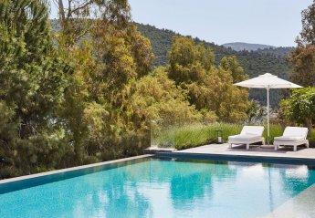 10 bedroom Villa for rent in Bodrum