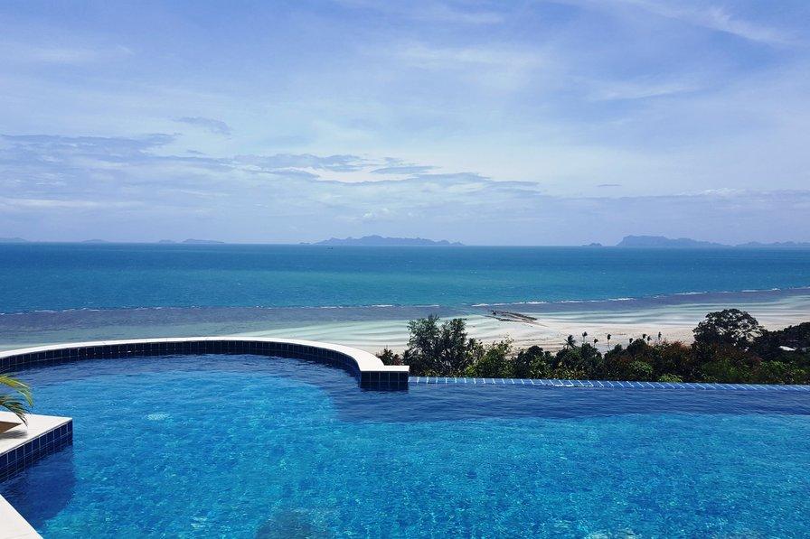 Owners abroad Samui Sunset Pavilions Luxury Villa- Sleeps 2-10
