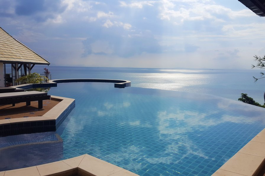 Samui Sunset Pavilions Luxury Villa- Sleeps 2-10