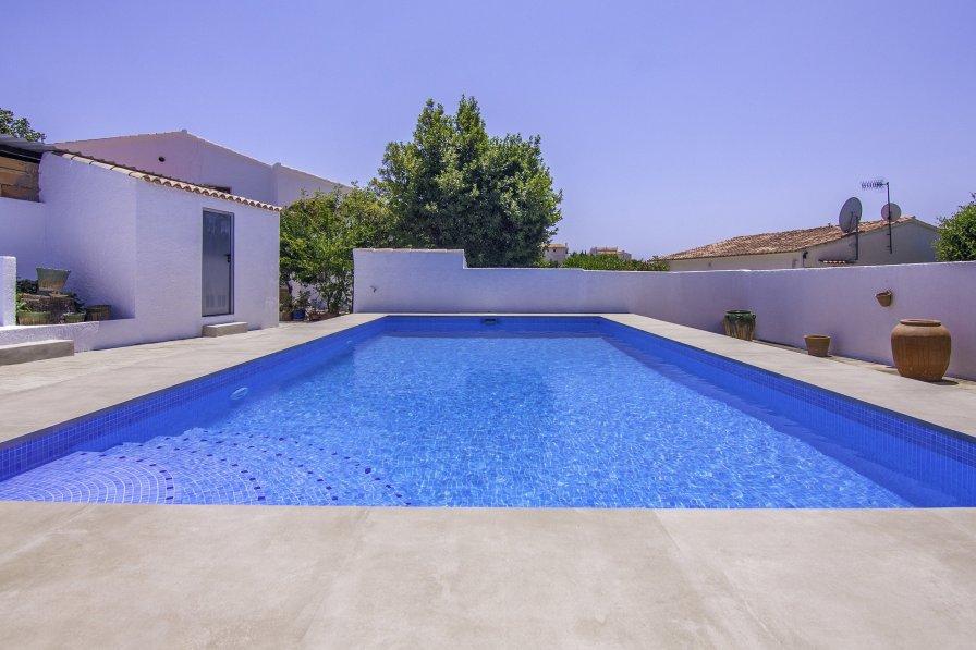 Villa in Spain, Montemar-La Vinya