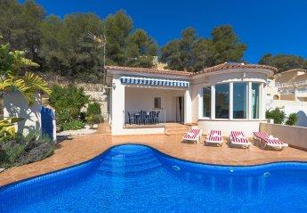 3 bedroom Villa for rent in Alicante
