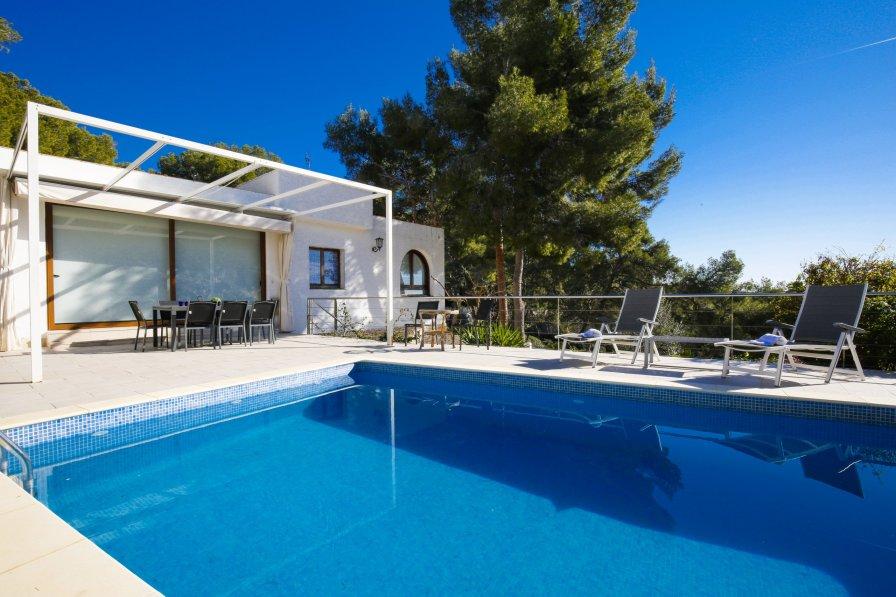House in Spain, La Móra