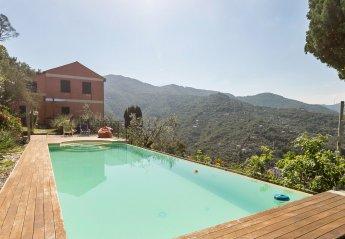 3 bedroom Villa for rent in Recco