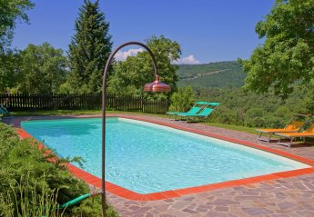 1 bedroom Apartment for rent in Lucignano