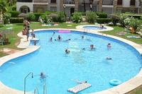 Al Andalus Residencial Apartment